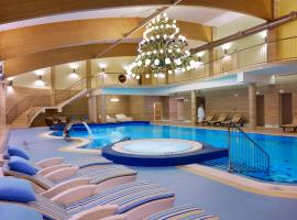 Hotel Mercure Krynica Zdrój Resort&Spa, Krynica Zdrój