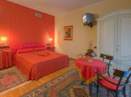 Recina Hotel, Montecassiano