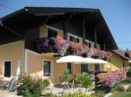 Gästehaus Stroitz, Drobollach am Faakersee