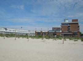 Grand Hotel Cape May, Cape May