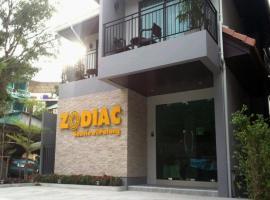 ZODIAC Seaview@Patong, Patong Beach