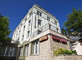 Jagelló Business Hotel