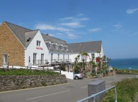The Prince Of Wales Hotel, St. Ouen's