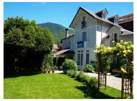 Chambres d'Hôtes Villa Portillon, Luchon