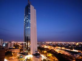 Torre de Cali Plaza Hotel, Cali