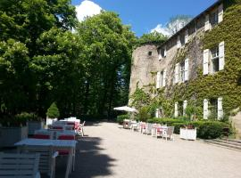 Chateau d'Ayres - Chateaux Hotels Collection, Мейрей