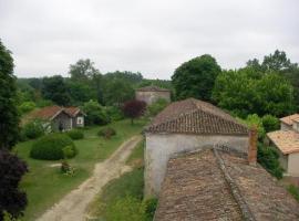Maison d'Hôtes Le Casalet, Villandraut