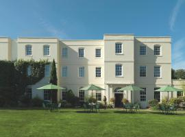Sopwell House Hotel