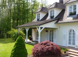 Chambres d'hôtes La ParentheZ', Haguenau