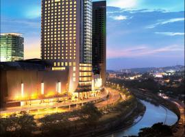 The Gardens – A St Giles Signature Hotel & Residences, Kuala Lumpur