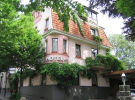 Hotel Garni In der Blume, Heiligenhaus