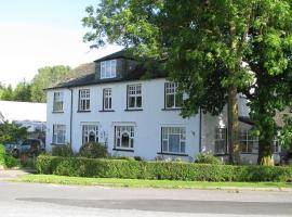 Meadowcroft Guest House, 윈더미어