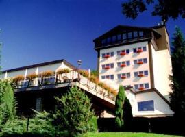 Hotel Reifenstein, Kleinbartloff