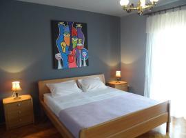 Apartments Arina, Zadar