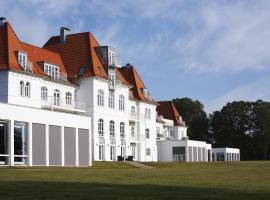 Comwell Hotel Kellers Park Vejle
