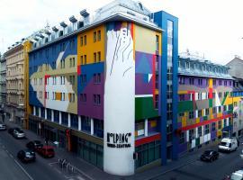 Kolping Wien Zentral, Wien