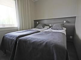 Punkaharju Resort Holiday Apartments, Punkaharju