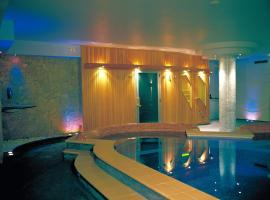 Hotel Spa La Terrassa, Platja  d'Aro