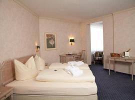 Hotel Goldener Hirsch, Kaufbeuren