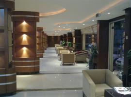 Makarem Najd Funished Units 1, Riad