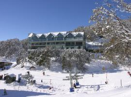 Falls Creek Country Club