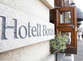 Best Western Hotell Borås, Borås