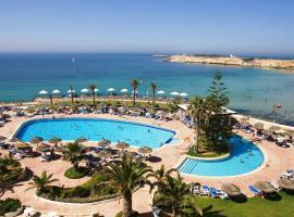 Regency Hotel and Spa, Monastir