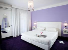 Hotel Bruman, Caserta