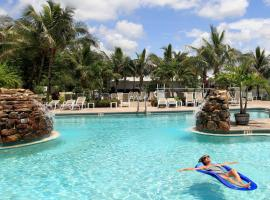 Greenlinks Resort, an Ascend Hotel Collection Member, Naples