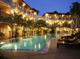 Fanari Khaolak Resort - Fanari Courtyard Wing, Khao Lak