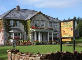 Connemara Country Lodge Guesthouse, Клифден