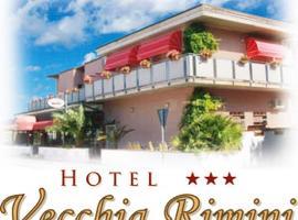 Hotel Vecchia Rimini, Lido degli Estensi