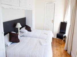 Harleys Guest House, Cobh