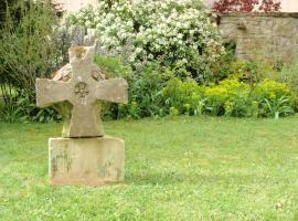 Chambres d'Hotes le Clos de la Croix, Carcagny