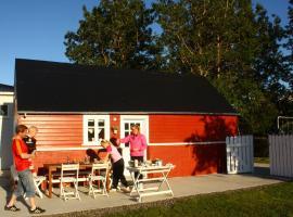 Dalvík Vegamót Cottages, Dalvík