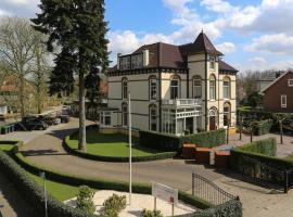 Bed and Breakfast Terre Neuve, Velp