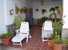 Casa Ignacio, Barbate