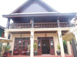 Villa Meuang Lao, Luang Prabang