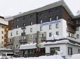 Hotel Edelweiss, Breuil-Cervinia