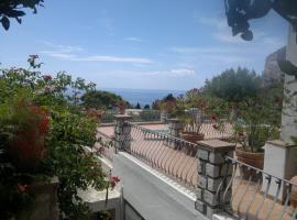 Hotel 4 Stagioni, Capri