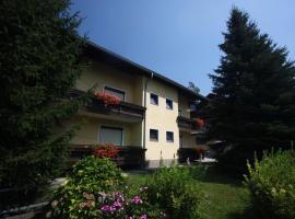 Gästehaus Peteln-Jerney, Sankt Kanzian