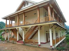 Vongmany Guesthouse, Nongkhiaw