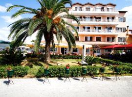 Hotel Nirikos, Lefkada Town