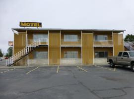 Umatilla Inn & Suites, Umatilla