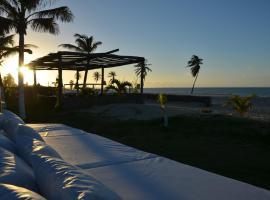 Hotel Pousada Onna Beach Cumbuco, Cumbuco