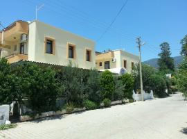 Anatolia Motel, Gumuldur
