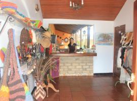 Hotel Casa Grande Real, Paipa