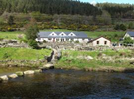 Riversdale House B&B, Laragh