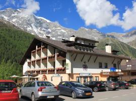 Alpina Mountain Resort, Solda