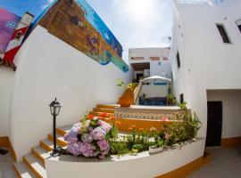 The Sunway Hostel, Atouguia da Baleia